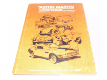 Aston Martin Competition Cars 1921 - 1967  A Collection of Contemporary Articles :The(Feather 1979)